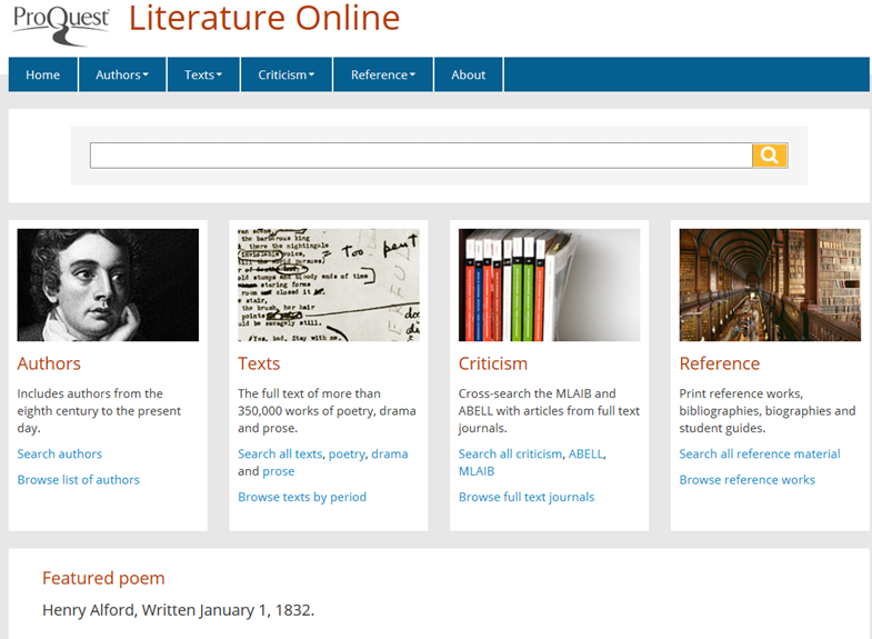 review of related literature of online library system